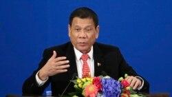 ဖိလစ္ပိုင္ ကန္နဲ႔ လမ္းခြဲမွာလား