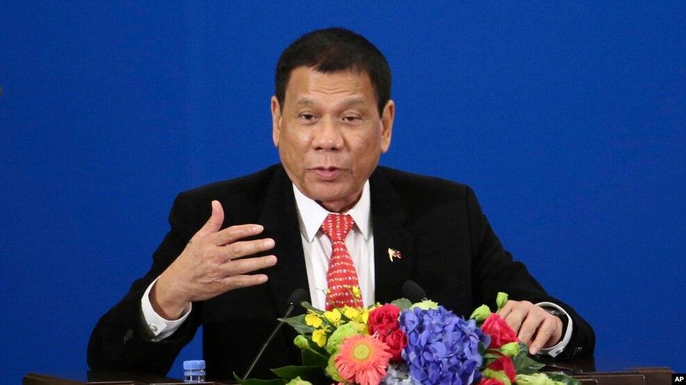 菲律宾:东盟峰会不提南中国海争议
