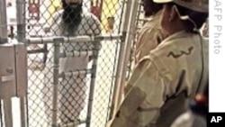 美国法官下令释放一关塔那摩囚犯
