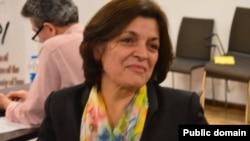 Nasrin RamazanAli
