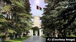 ارگ میگوید که ایالات متحده امریکا به درخواست حکومت افغانستان، آمادۀ حمایت و تسهیل از روند صلح است
