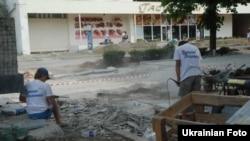 Kharkiv restored