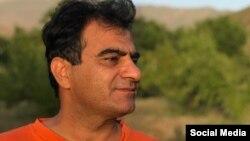 مختار زارعی، فعال مدنی اهل سنندج