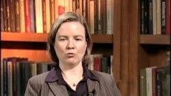 O'zbekistonda siyosat va madaniyat/Politics & culture in Uzbekistan/ Harvard professor Laura Adams