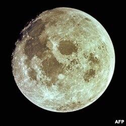 Bilim Dünyası Ay'ın Oluşumu Konusunda Yanıldı mı?