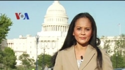 Skandal Secret Service-Update - Liputan Berita VOA 17 April 2012