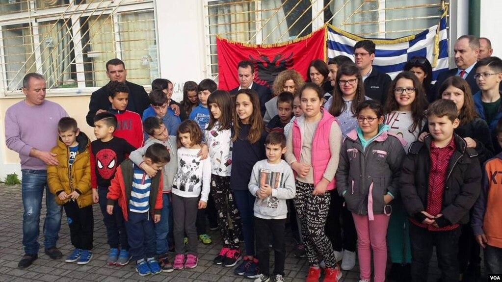 Kretë, mbyllet një kurs i mësimit të shqipes