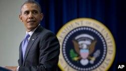 El presidente Obama hablará esta mañana desde el Departamento de Justicia sobre los cambios a los programas de espionaje de Estados Unidos.