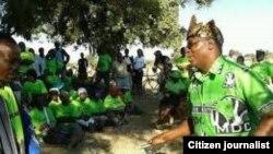 MDC Ncube