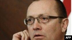 Trợ Lý Bộ trưởng Ngoại giao Hoa Kỳ đặc trách các vấn đề Cận Đông Jeffrey Feltman
