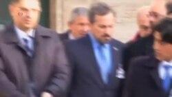 اپوزيسيون سوريه خواستار آزادی پنجاه هزار زندانی شد