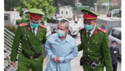 Điểm tin ngày 10/3/2021 - Phúc thẩm Đồng Tâm: Y án tử hình, chung thân và nhiều năm tù cho 6 bị cáo