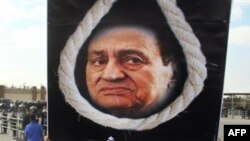 Відновився судовий процес Госні Мубарака