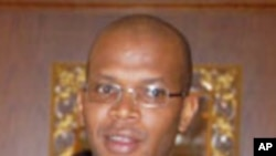 Waziri January Makamba