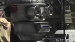 Demand Grows for Global Ban on 'Killer Robots'