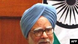 Thủ tướng Ấn Độ Manmohan Singh