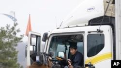 朝鲜切断与韩国最后纽带