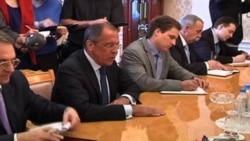 Россия: при военном вмешательстве мир в Сирии невозможен