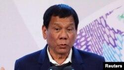菲律宾总统杜特尔特开展打击毒品行动引发人权人士和西方国家的批评