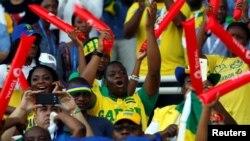 Le point avec Georges Leonard Sagno pour VOA Afrique