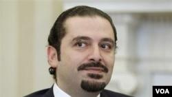 Saad Hariri tetap memegang jabatan Perdana Menteri sementara sampai Kabinet baru terbentuk.