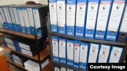 Prikupljeno preko 2.500 materijalnih dokaza (Foto: Tužilaštvo BiH)
