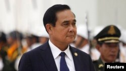 Thủ tướng Prayuth Chan-ocha hứa sẽ có những thay đổi quan trọng làm tốt hơn trong năm 2015, nhưng cảnh báo rằng cải cách và lộ đồ hướng tới dân chủ sẽ phải cần đến thời giờ.