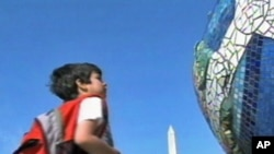 Week-long Earth Celebration Culminates with Concert on National Mall