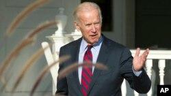 Biden estará en Colombia por algo más de 24 horas y se prevé que esté de regreso en Washington el sábado.