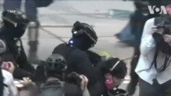 Cảnh sát Hong Kong: 'Sẽ cực kỳ nguy hiểm' dịp Quốc khánh Trung Quốc