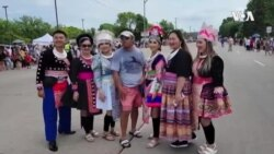 Olympics Hmong Homecoming ...