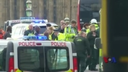 英国在恐怖袭击后迅速展开调查