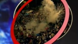 VOA卫视(2015年4月21日 第一小时节目)