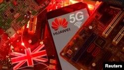 ہواوے اسمارٹ فون دنیا کی تیز ترین چپ فائیو جی کے ساتھ اس سال کے شروع میں یورپ میں متعارف کرایا گیا۔ 29 جنوری 2020