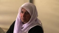 آخرین وضعیت پناهجویان ایزدی عراق