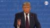 Cae la bolsa tras negativa de Trump a un nuevo estímulo económico