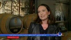 موج ورود زنان به عرصه شراب سازی