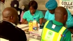 2015-03-31 美國之音視頻新聞:尼日利亞人等候大選結果