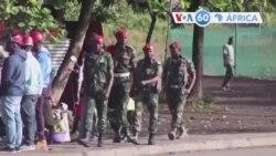 Manchetes Africanas: RDC impōem estado de sítio em duas áreas do país