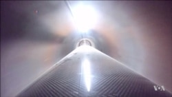 SpaceX จัดเเข่งขันยานโดยสารระบบไฮเปอร์ลูปครั้งเเรก