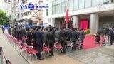 VOA60 DUNIYA: Beijing Ta Bude Sabon Ofishin Tsaron Kasa A Yau Laraba A Birnin Hong Kong