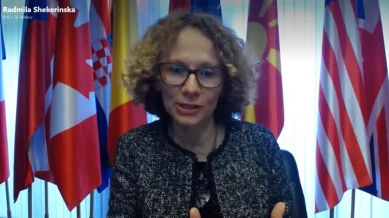 Интервју со Шеќеринска – Северна Македонија и САД се стратешки партнери кои споделуваат исти вредности