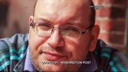 İran'daki Amerikalı Gazeteci Hala Hapiste