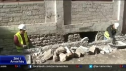 Zbulimet në pazarin historik të Gjirokastrës