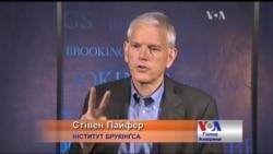 Ця децентралізація - не те, чого хоче Кремль - екс-посол США в Україні. Відео