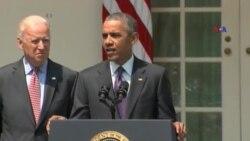 Barak Obamanın siyasi irsi