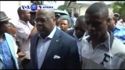 Kundi la upinzani DRC Rassemblement, latangaza iwapo serikail itafuta uchaguzi mwaka huu tangazo hilo litakuwa ni sawa na kutangaza vita