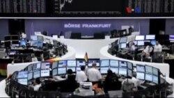 Ekonomik Kriz AB'nin Geleceğini Gölgeliyor
