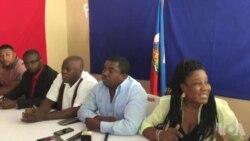 Ayiti: Mèt Andre Michel Anonse Rankont Ap Plizyè Sektè Politik