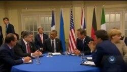 Експерти вважають, що США не мають стратегії щодо звільнення Укрїни від російського впливу. Відео